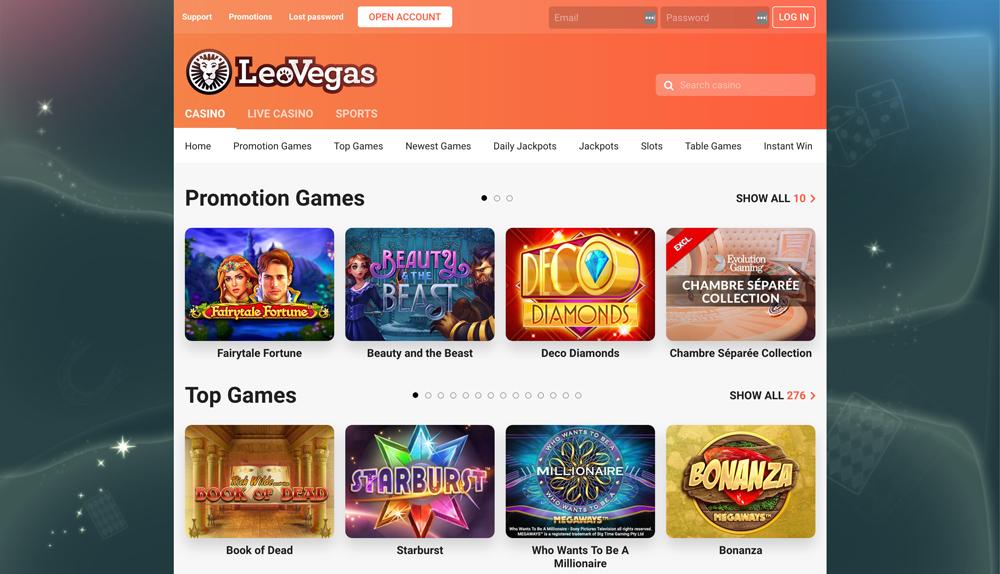 leovegas-games