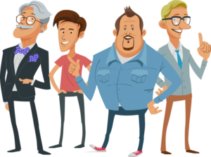 casinobuddies-characters